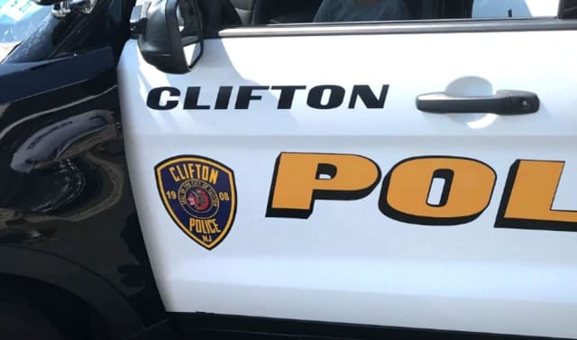 Anyone who might have seen something or has information that could help police is asked to call the the Clifton Police Department Detective Bureau: (973) 470-5908.