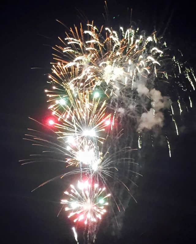 The Town of Pound Ridge will start charging non-residents $30 for admission to its 4th of July event.