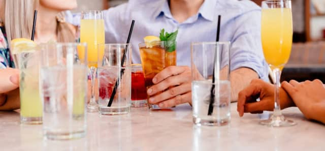 Next time you want to raise a glass try these five bars in Suffolk County.