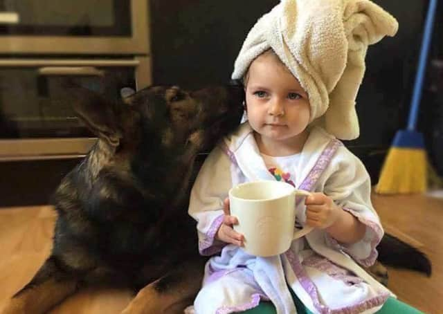 Sorry, no dogs and children allowed at the newly established Community Assets Network coffee series meant to acquaint townspeople within and around Easton and Redding.