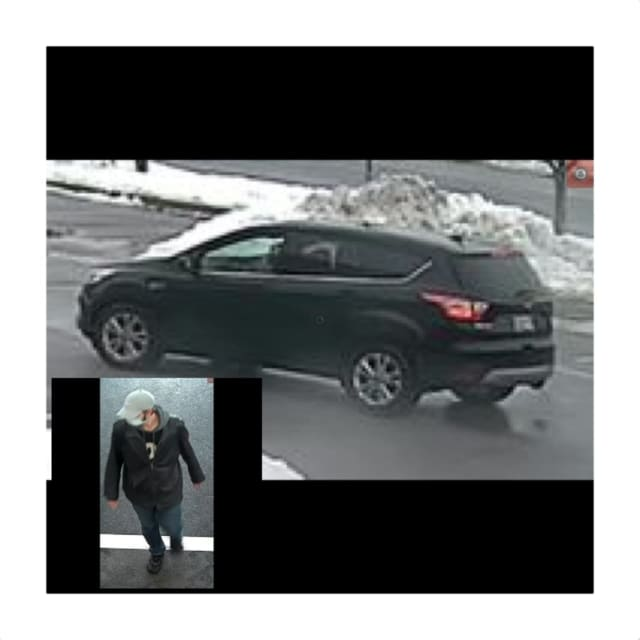 Police in Chester County are seeking the public's help identifying a man who they say stole $2,000 worth of cold/allergy medicine from a local CVS.
