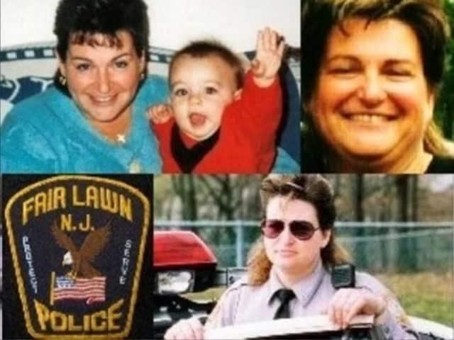 Fair Lawn Police Officer Mary Ann Collura