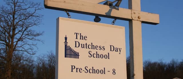 Some 380 guests turned out to celebrate Dutchess Day School's first 60 years.