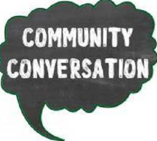 """TEAM Westport, the Westport Library and the Weston/Westport Interfaith Clergy are co-sponsoring """"A Conversation About Black Life in Fairfield County."""""""