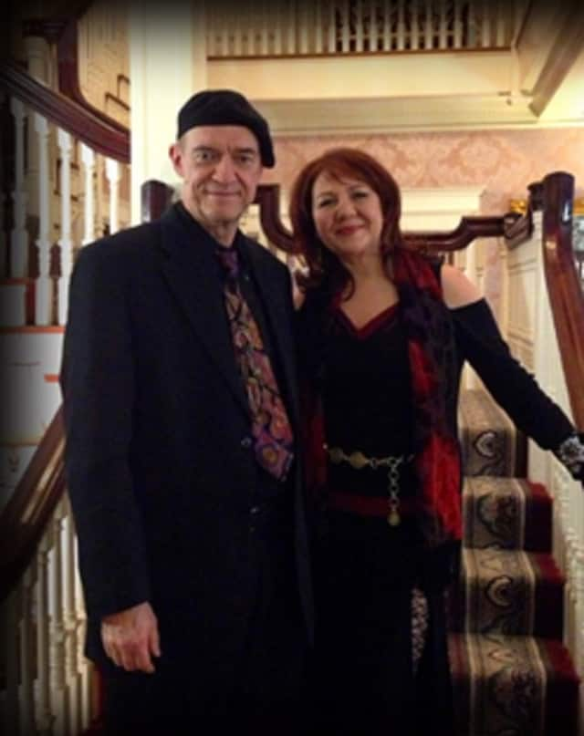 Sonny and Perley will perform a concert at the Beekman Library.