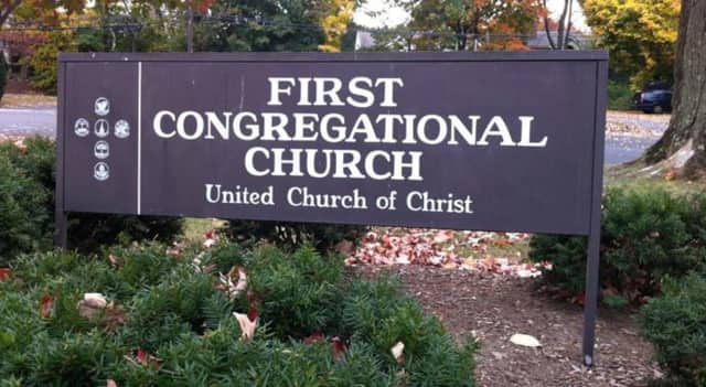 The First Congregational Church of Darien will hold a community discussion on opioids on Sunday, Oct. 1.