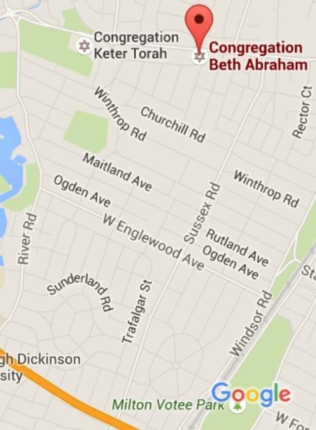 Congregation Beth Abraham