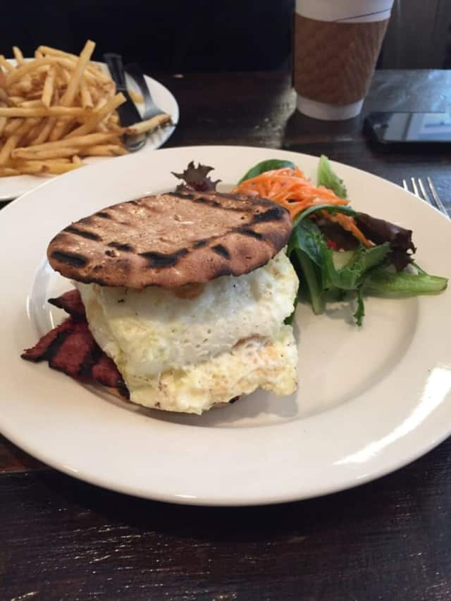 Cooked & Co is a hot spot for eats in Scarsdale.