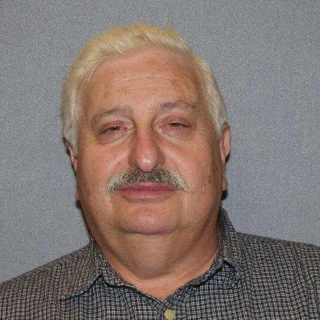 Auxiliary Police Officer Mark Dorfman