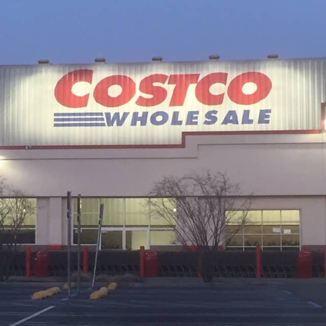 A man was run over by a minivan on New Years Eve at the New Rochelle Costco.