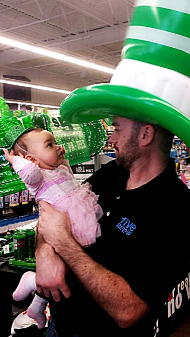 Costumes and decorations are a couple of the categories on offer at Five Below, which is pairing with the Wanaque PTA for a fundraiser.