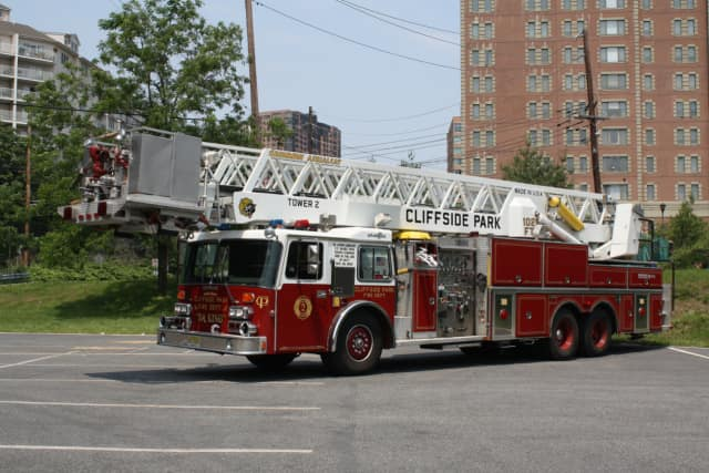 The Cliffside Park Fire Department will host a beef steak dinner Nov. 7.