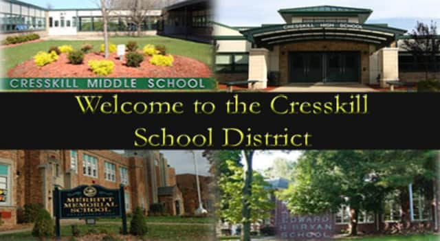 "Cresskill School District turned off water sources at two schools after finding ""elevated levels"" of lead in the drinking water."