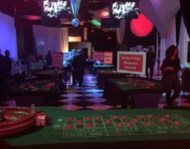 Cresskill Casino Night includes a cocktail hour and open bar from 7-11 p.m.