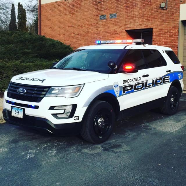 The Brookfield Police Department