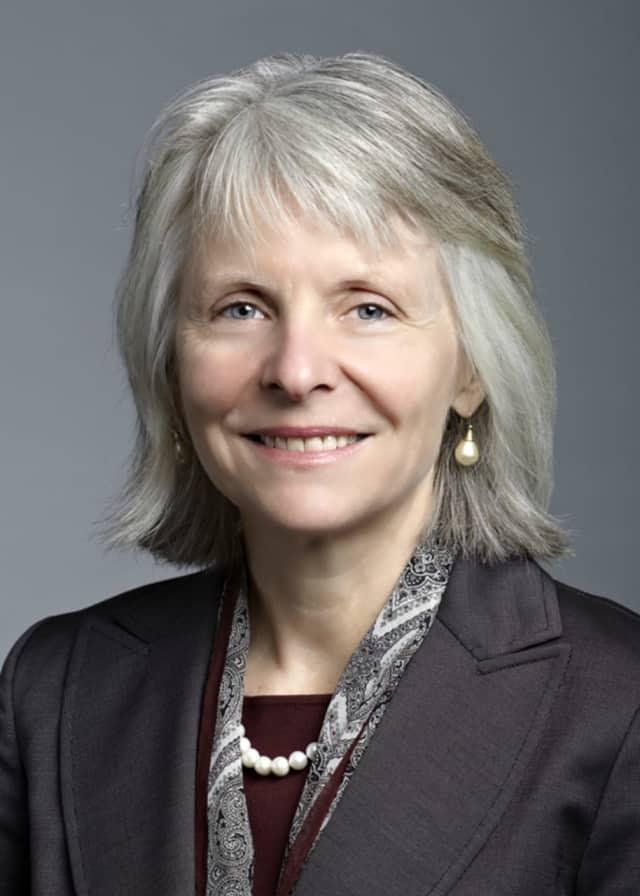 DECD Commissioner Catherine Smith