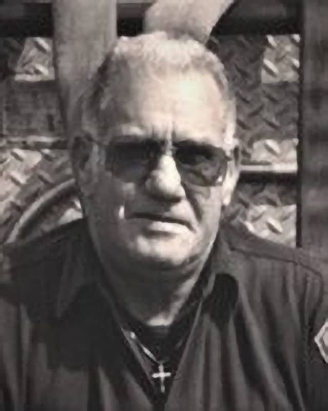 Walter 'Walt' Smith who served as a career firefighter in the Stamford Fire Department for 41 years has died.