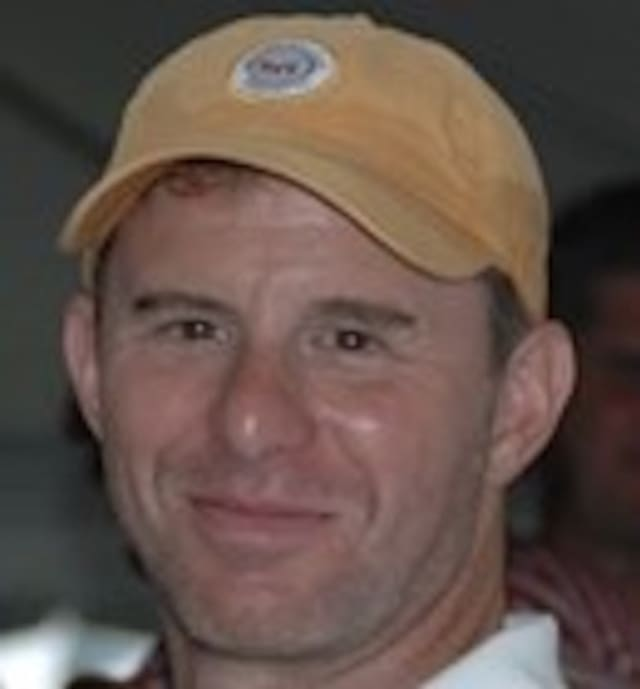 David Schmerzler