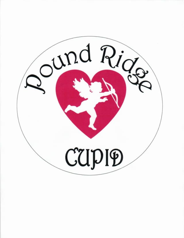 Project Pound Ridge Cupid's logo.