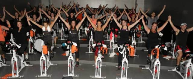 Equonix Armonk raised more than $17,000 for cancer research during a special ride event.