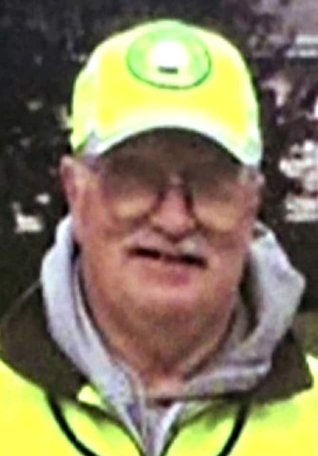 Westwood Crossing Guard Cyril Kearney was struck by a car while helping a woman cross the street on Oct. 14.