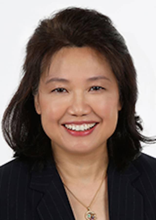 Cynthia Teng of Berkshire Hathaway in Westport has earned the Certified International Property Specialist (CIPS) designation.