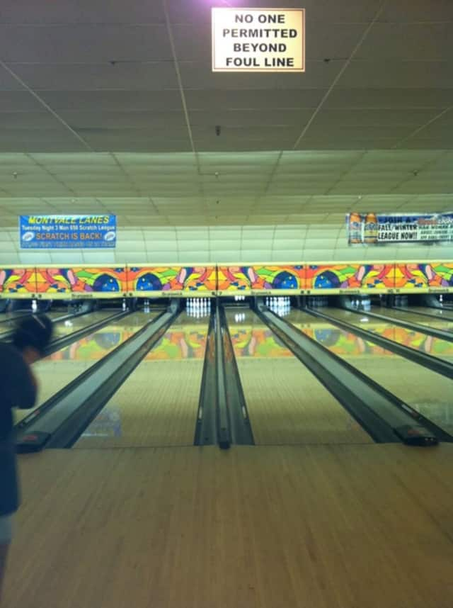 Montvale Lanes is a popular spot for Montvale  residents.
