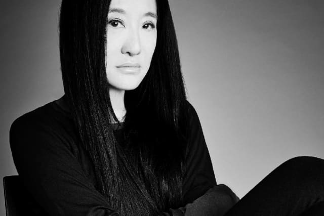 """Fashion designer Vera Wang will be the featured guest for the next edition of """"The Atelier with Alina Cho"""" at The Metropolitan Museum of Art. Courtesy Vera Wang."""