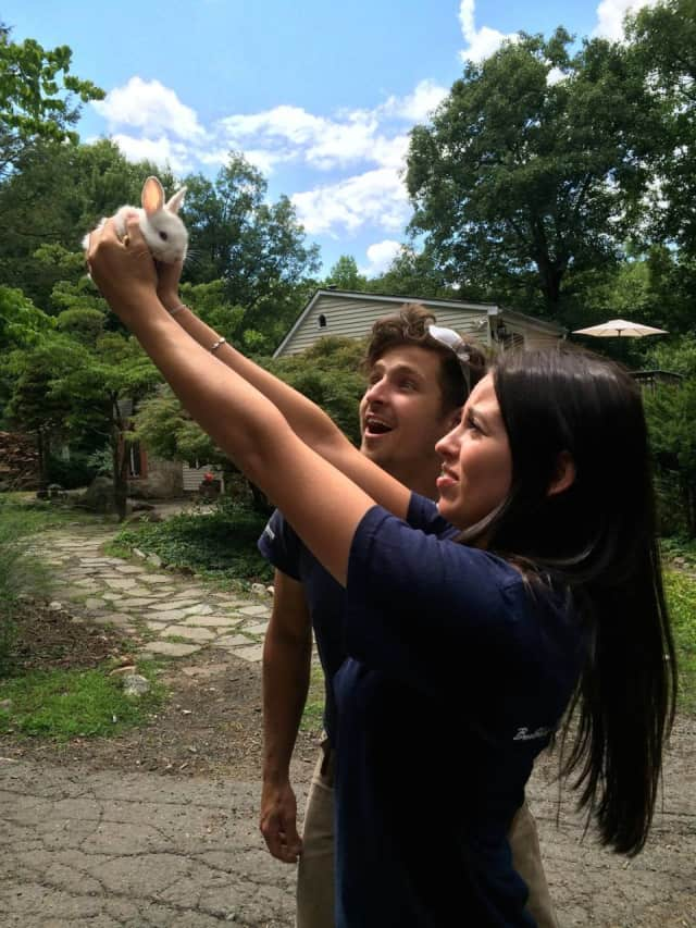 Applications are being taken for summer internships for Rockland Conservation & Service Corps internships.