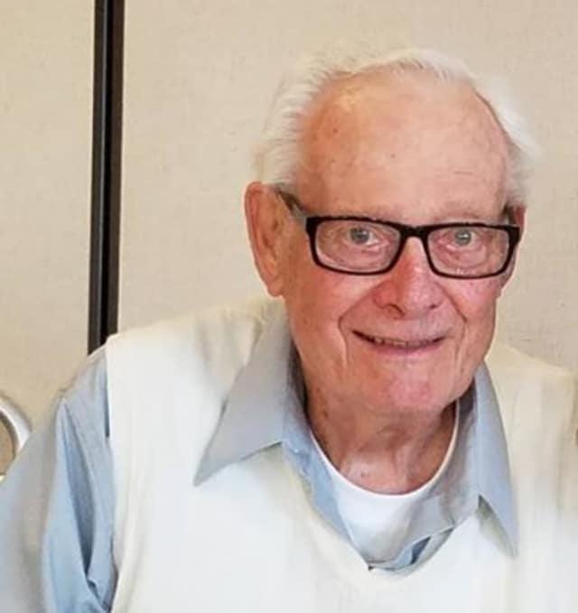 Robert E. Condon