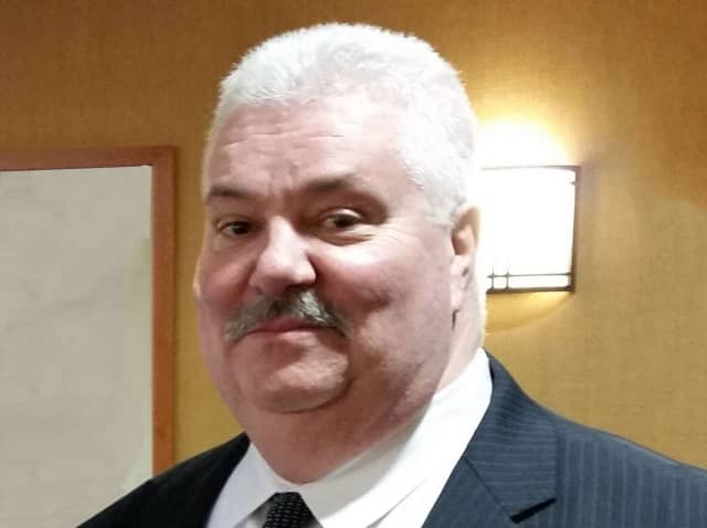 Ted Ehrenberg
