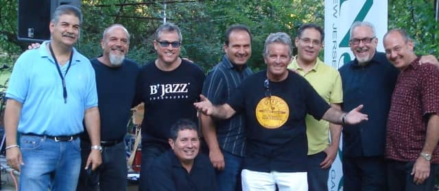 The Willy Dalton Gang will play at the Summer Concert series on Friday, July 8 at the NJ State Botanical Garden.