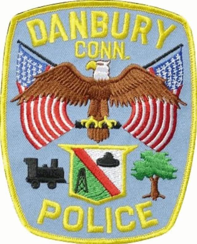 Danbury police arrested Edwin Rivera.