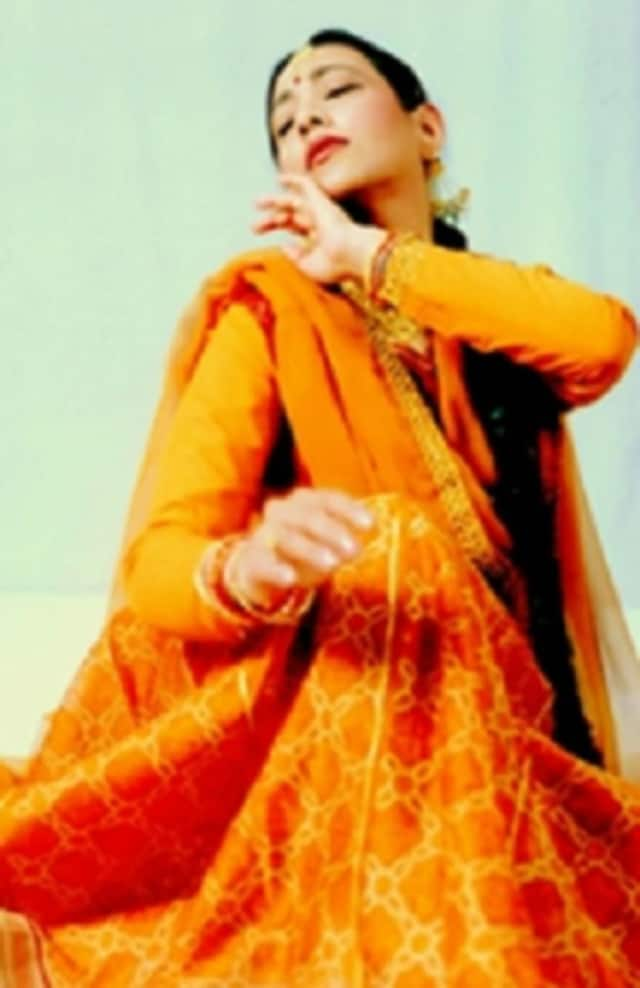 """Dances of India"" will take place at the Trumbull Library Sunday."