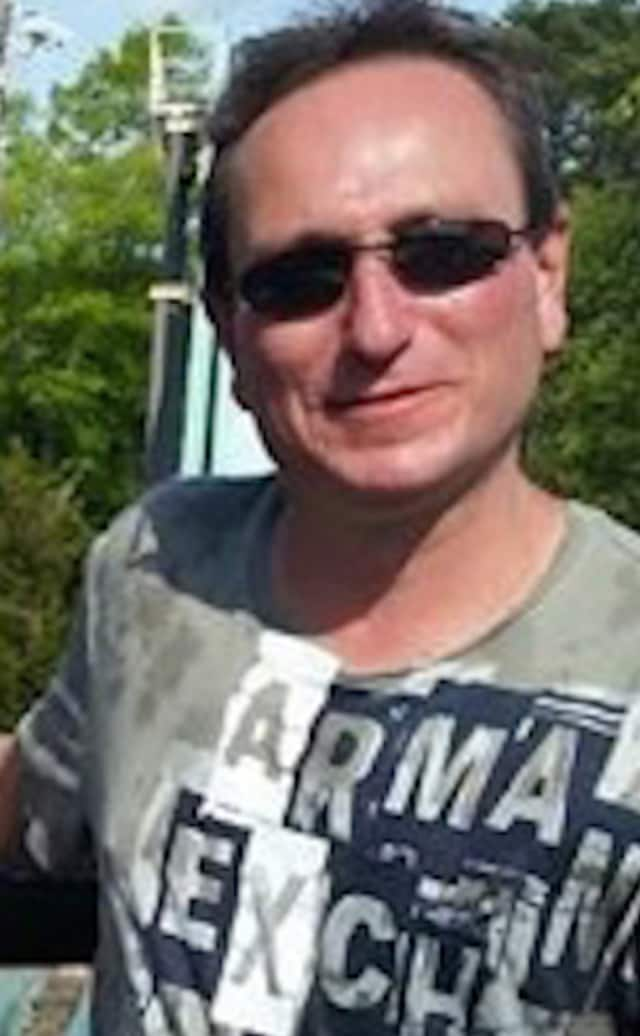 Danny Dobrowolski