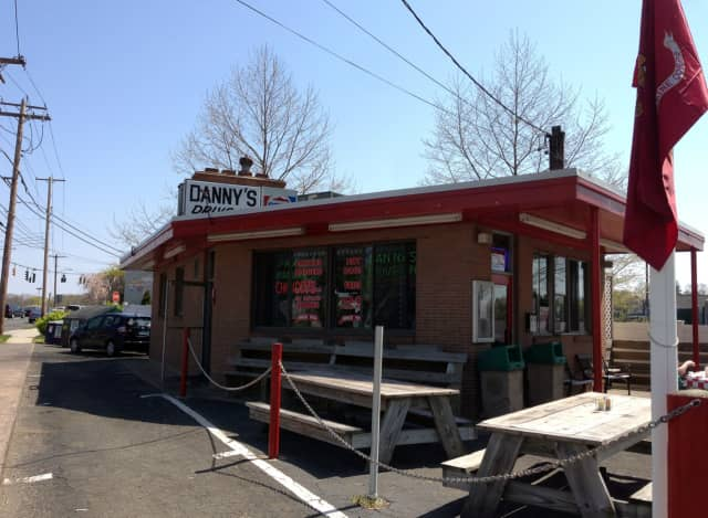 Danny's Drive-In is participating in Stratford Restaurant Week.