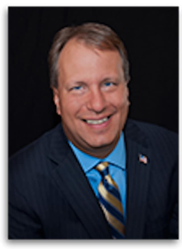Orange County District Attorney David M. Hoovler