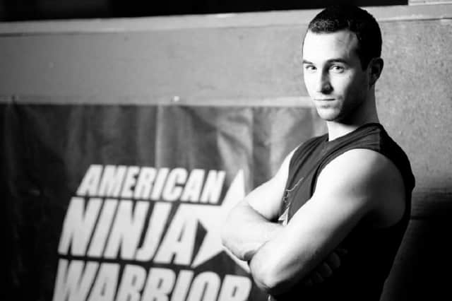 Joe Moravsky of 'American Ninja Warrior' will be at Sky Zone Bethel for the grand opening of its new Warrior Course.