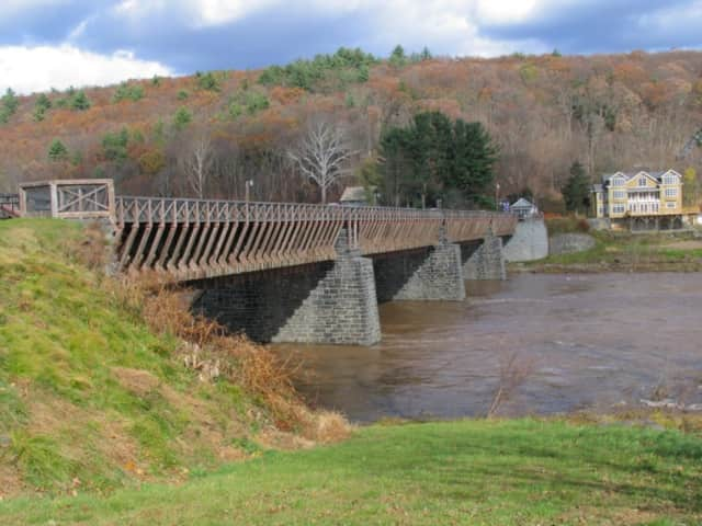 The Delaware Aqueduct will be closed in 2022 to repair leaks and additional chemical treatment of drinking water at the Pleasantville plant will be necessary during that time.