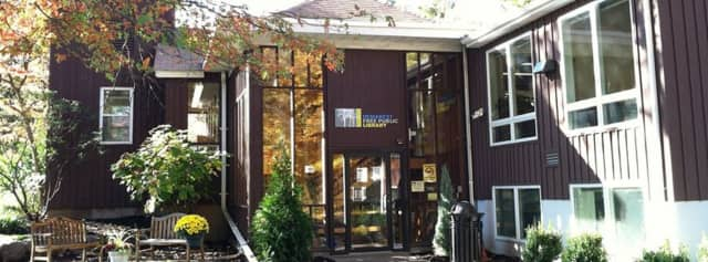 The Demarest Free Public Library