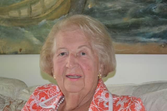 Alice R. Devine