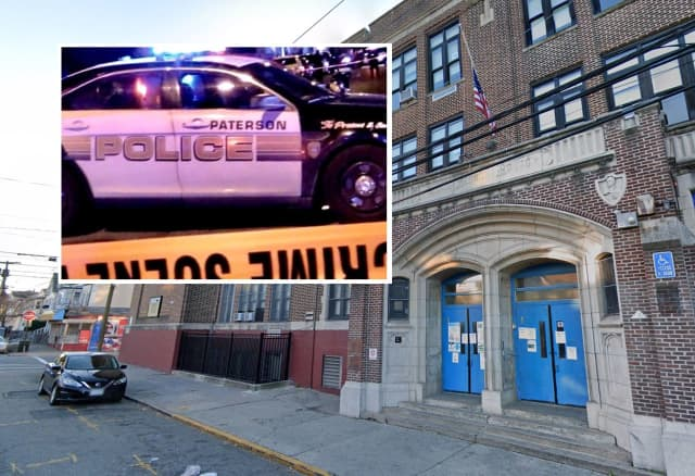 Witnesses or those with surveillance video or info that could help identify those responsible are asked to contact the prosecutor's tips line at 1-877-370-PCPO or tips@passaiccountynj.org or Paterson PD Ceasefire Unit: (973) 881-4811.