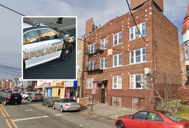 315 Park Avenue, Paterson