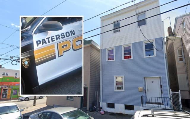 34 Oak Street, Paterson