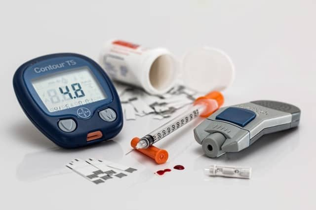 Western Connecticut Health Network will offer a series of class on diabetes during February in Danbury.