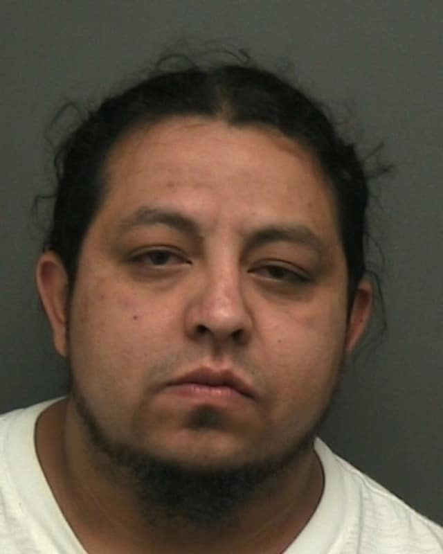 Jorge, Diaz-Hernandez, 34, of Danbury, Conn., was arrested for DWI in Stony Point.