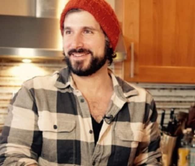 David DiBari and his staff will cook for the James Beard Foundation on Monday.