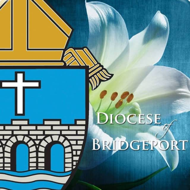 A former priest with the Diocese of Bridgeport has been charged with sexual assault of a minor.