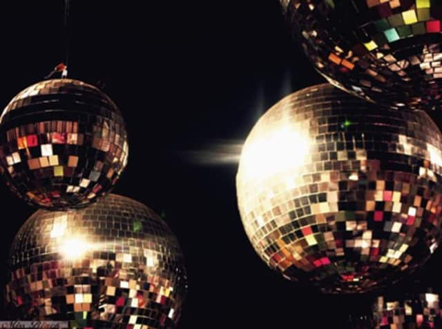 Disco the night away for a good cause!
