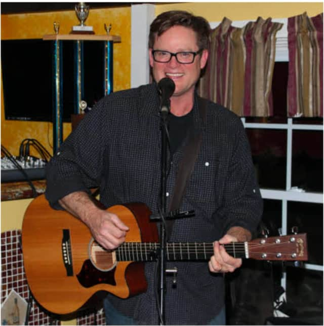 The Monthly Coffeehouse at A Common Ground to benefit Danbury Arts in Action will feature singer-songwriter Don Lowe on Saturday.